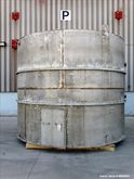 Used- Storage Tank, Approximate