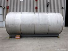 Used- Tank, Approximate 5000 Ga