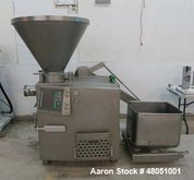 Used- Vemag Vacuum Filling / St
