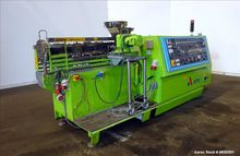 Used- APV Baker MP 2000 Series