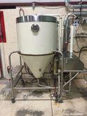 Used- GEA Niro Spray Dryer, Mod