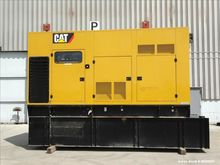 Used -2011 Caterpill