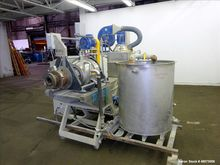 Used- Gamma Meccanica Horizonta