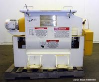 Used- American Process Twin Sha
