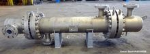 Used- ADM Stainless Shell & Tub