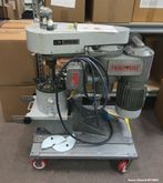 Used- Union Process Attritor Sz