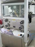 Used- Kilian/IMA rotor tablet p