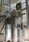 Used- TK Fielder high shear mix