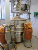 Used-Russel sifter, type 17480,