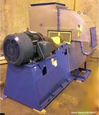 Unused- Twin City Size Blower/