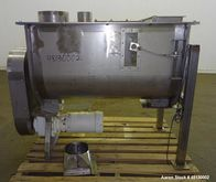 Used - Paddle Mixer,