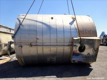 Used- Walker Stainless Equipmen