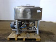 Used- APV Crepaco Liquiverter P