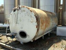 Used - Tank, 6,000 G