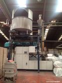 Used- MAS Recycling Line. Consi