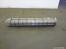 Used- Shell & Tube Heat Exchang