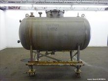 Used- Lowe-Mar Pressure Tank, 6