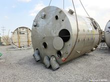 Used- Stainless Process Equipme