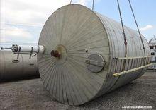 Used - Economy Tank,