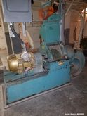 Used- Jacobson Hammer Mill, Mod