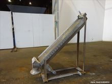 Used- Inclined Gravity DSM Scre
