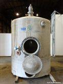 Used- Augusta Fiberglass Tank,