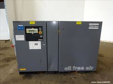 Used - Atlas Copco O