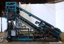 Used- Berndorf Belt Systems Inc