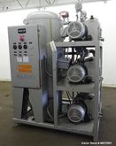 Used- Busch Triplex Central Vac