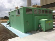 Used- General Electric Steam Tu
