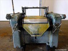 Used- Lehmann Machinery Horizon