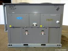 Used- Carrier Air Cooled Conden