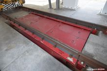 Used- Fairbanks 2000 Series Roc