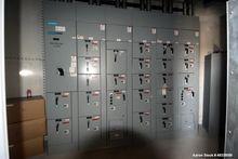 Used- Siemens MCC Center.