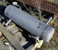 Used- Heat Exchanger, Stainless