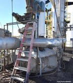 Used- Reactor Vessel, Non-ASME,