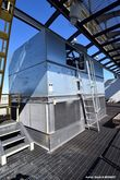 Used- Evapco Cooling Tower, 666