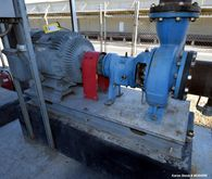 Used- Goulds centrifugal pump,
