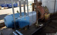 Used- Sulzer Expansion Tank Cen