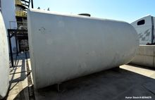 Used- Underground tank for flam