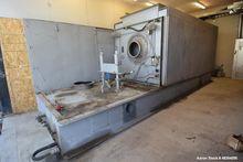 Used- Allison gas turbine drive