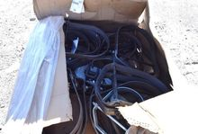 Used- Lot Of Pipe Hanger Suppor