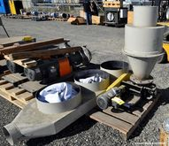 Used- Wm. Meyer rotary valve ap