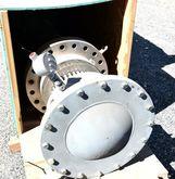 Used-Watlow 237000 watt vertica