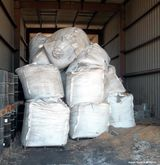 Used- Lot of approximate 8 tons