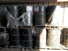 Used - Lot of Thermi