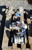 "Used- Lot of (2) Un FNW 3"", air"