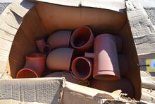 "Used- Lot of Victaulic 8"" & 10"""