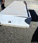 Used- Eaton starter panel with