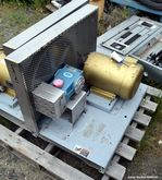 Used- Cat Triplex Pump, Model 7